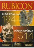 Rubicon 2014/3 - Rácz Árpád (szerk.)