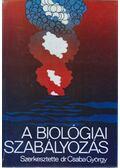 A biológiai szabályozás