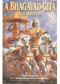 A Bhagavad-Gitá - A. C. Bhaktivedanta Swami Prabhupáda