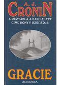 Réztábla a kapu alatt - A. J. Cronin