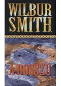 A bosszú - Wilbur Smith