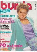 Burda 1990/11. november - Aenne Burda (szerk.)