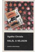 Halál a Níluson - Agatha Christie