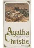 Úti célja ismeretlen - Agatha Christie