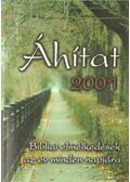 Áhítat 2001