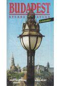 Budapest atlasz - Ajtay Ágnes, Bíró Géza, Cziráky Ferenc, Dr. Papp-Váry Árpád