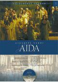 Giuseppe Verdi: Aida - Alberto Szpunberg