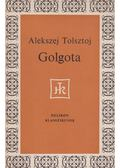 Golgota - Alekszej Tolsztoj