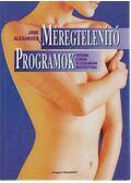 Méregtelenítő programok - Alexander, Jane