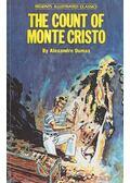 The Count of Monte Cristo - Alexandre Dumas, Elaine Kirn