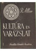 Kultúra és varázslat - Allier, Raoul