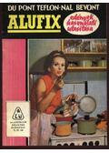 Alufix - Edények használati utasítása