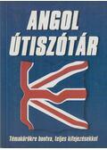Angol útiszótár - Urr Géza (szerk.)