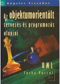 Az objektumorientált tervezés és programozás alapjai - Angster Erzsébet