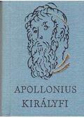 Apollonius királyfi (mini)