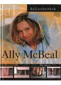 Ally McBeal - Appelo, Tim
