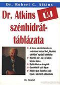 Dr. Atkins új szénhidráttáblázata - Atkins, Robert C.