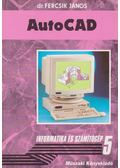 AutoCAD - Dr. Fercsik János