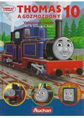 Thomas a gőzmozdony 10. - Awdry, Christopher, Awdry, W.