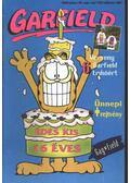 Garfield 1994/6. 54. szám - Jim Davis