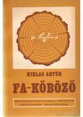 Fa-köböző - Niklas Artur