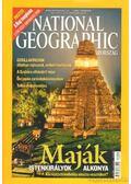 National Geographic Magyarország 2008. február