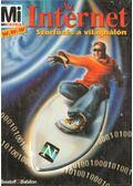 Az internet - Hafkemeyer, Christof