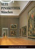 Alte Pinakothek München - Baccheschi, Edi (szerk.)
