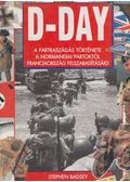 D-Day - Badsey, Stephen