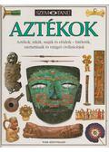 Aztékok - Baquedano, Elizabeth