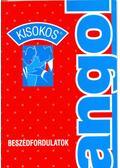 Angol kisokos - Beszédfordulatok - Baranyay Márta (szerk.)
