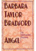Angel (dedikált) - Barbara Taylor Bradford