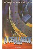 A csillagok fiai II. kötet - Barnes John, Aldrin, Buzz
