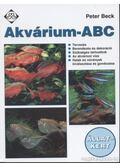 Akvárium-ABC - Beck, Peter