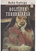 Boltívek teherbírása - Beke György