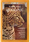 National geographic 1972 February - Bell Grosvenor, Melville