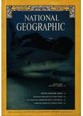 National Geographic 1975 April - Bell Grosvenor, Melville