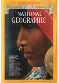 National geographic 1975 November - Bell Grosvenor, Melville