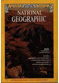 National Geographic 1977 January - Bell Grosvenor, Melville