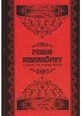 Piros mesekönyv - Benedek Elek