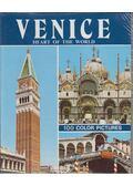 Venice - Heart of the World - Benedetti, Roberto