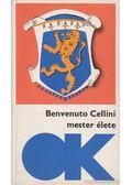 Benvenuto Cellini mester élete - Benvenuto Cellini