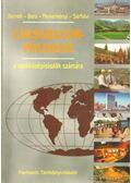 Társadalomföldrajz a szakközépiskolák számára - Bernek-Bora-Nemerkényi-Sárfalvi