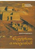 Egyiptom a magasból - Bertinetti, Marcello