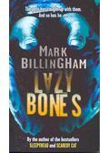 Lazy Bones - BILLINGHAM, MARK