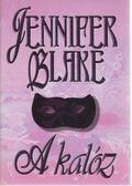 A kalóz - JENNIFER BLAKE