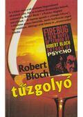 Tűzgolyó - Bloch, Robert