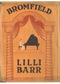 Lilli Barr - Bromfield, Louis