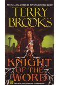 A Knight of the Word - Brooks, Terry