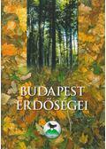 Budapest erdőségei - Túri Zoltán, Gerely Ferenc